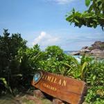 Similan Islands re open