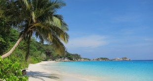 Koh Miang - Princess Beach