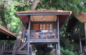 Luxury Bungalow on Koh Miang