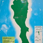 Koh Similan Map