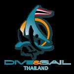 Thailand Dive and Sail logo