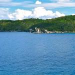 Similan Island 9 Panorama