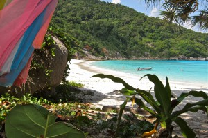 Koh Similan beach view