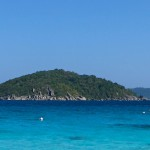 similan princess bay panorama