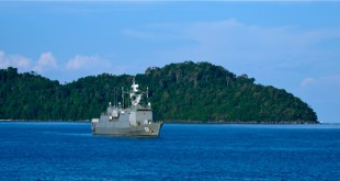 royal thai navy at similans